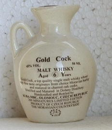 2003 Midwest Miniature Bottle Club Jug – Back side