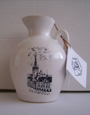 Pharmaceutical Congress Special Jug – Front side